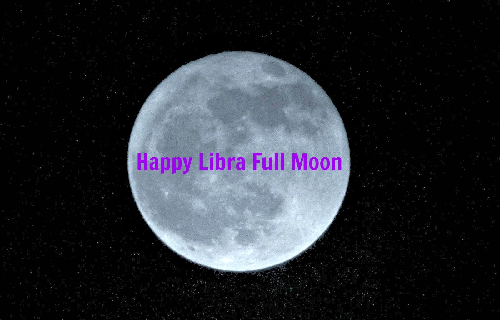 Full Moon Libra 2