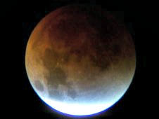 Aries Full Moon is a Dyanamic Lunar Eclipse