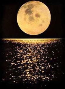 Taurus Full Moon
