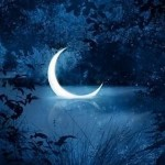 Aquarius/Pisces SuperMoon - A tale of two Moons