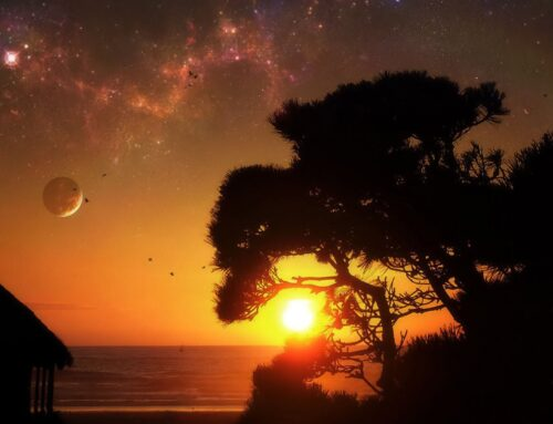 Aquarius Full Moon, Venus Retrograde &  Jupiter in Virgo