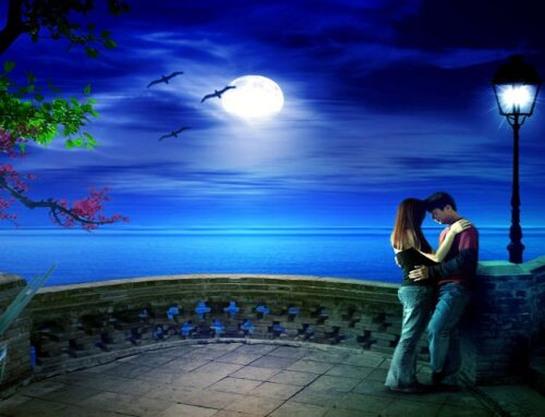 Sagittarius Full Moon   Magical Love Moonstruck