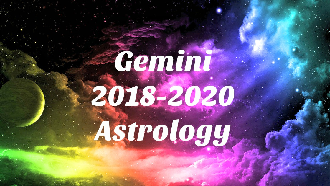 Gemini Horoscope - Exciting predictions revealed !